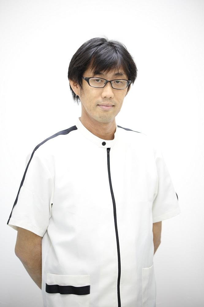 松場大二郎先生