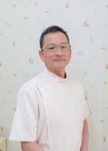 尾辻渉医師