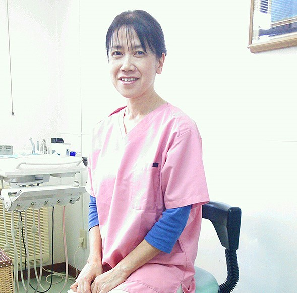久津見医師