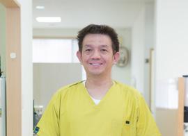 西田栄昭医師