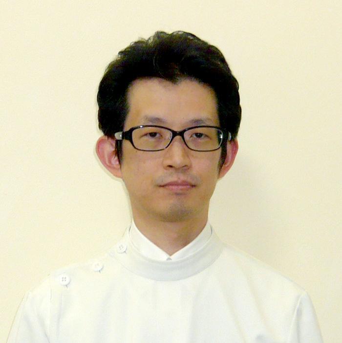 安原大輔医師