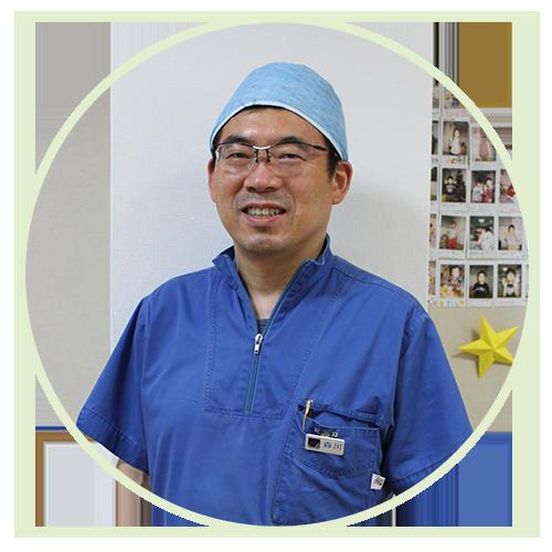森川正章先生