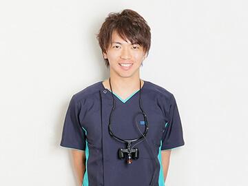 樋下田医師