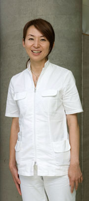 加藤申子先生