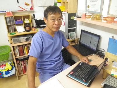 勝藤大輔医師