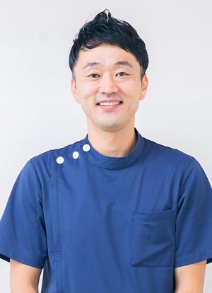 佐貫康裕医師