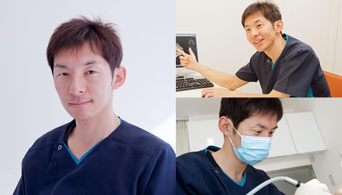高橋洋平医師
