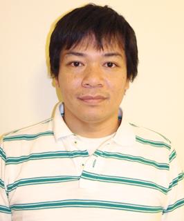 土井和弘先生